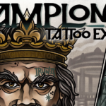 Pamplona tattoo expo 2021