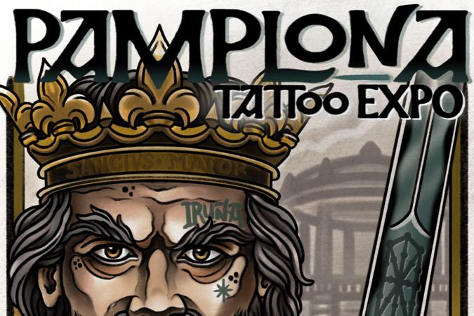 Vuelve la Pamplona Tattoo Expo